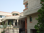 Samtel Research and Development Building,IIT,Kanpur