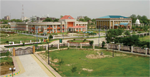 Arial View of Institute of Engg. & Technology C.S.J.M. University,Kanpur