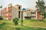 Central Library,CSJM University,Kanpur