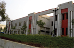 Humanities Building,CSJM University,Kanpur