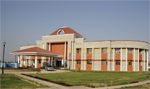 International Center,CSJM University,Kanpur