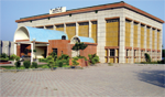 Multi-Purpose Hall,CSJM University,Kanpur
