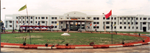 Main Academic Building of College of Agriculture Engg. & Technology,Etawah