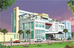 Institute of Cancer Research & Nuclear Medicine, Chhatrapati Sahuji Maharaj Medical University (C.S.M.M.U.),Lucknow
