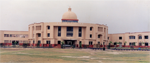Collectorate Complex at Akbarpur, Kanpur Dehat
