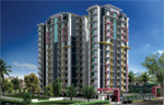 Multi-Storeyed Residential Apartment Mayur Utsav at Bithoor, Kanpur, U.P.