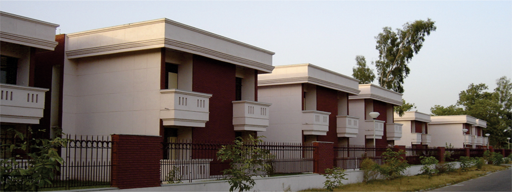 Span Structures : INDIAN INSTITUTE OF TECHNOLOGY, KANPUR, U.P.